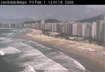 Веб Камера Guaruja , Guaruja , Бразилия