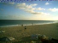 Веб Камера Кабо-Верде - Санта-Мария пляж , Санта-Мария, Кабо-Верде